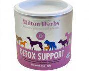 Hilton Herbs Detox support