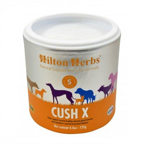 Hilton Herbs cushx