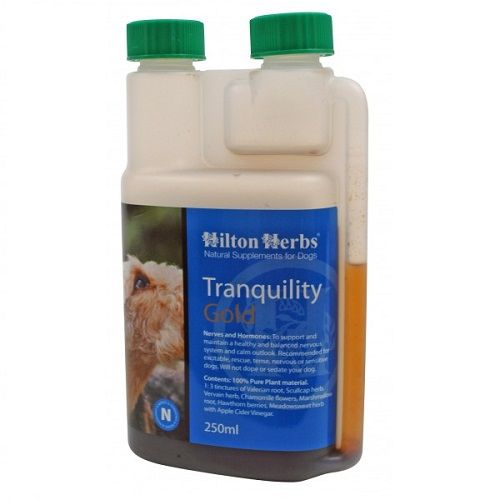 Hilton Herbs tranquility gold