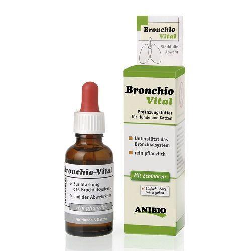 Anibio BronchioVital