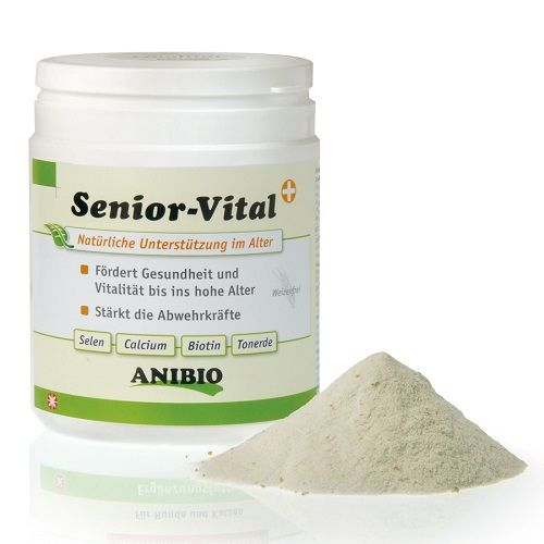 Anibio SeniorVital