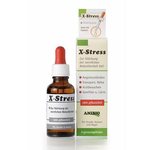 Anibio X-Stress
