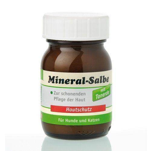 Anibio crema mineral
