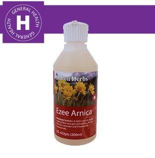 Hilton herbs health_essential_ezee_arnica