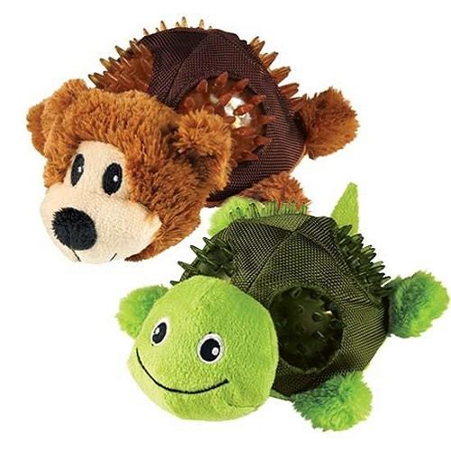 kong shells tortuga oso