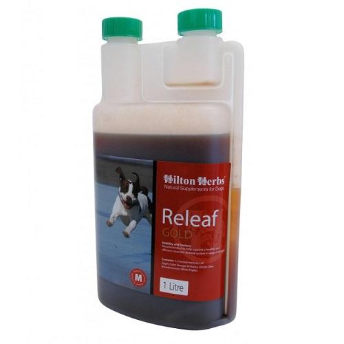 hilton herb releaf gold